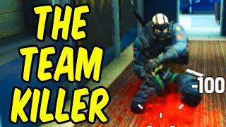 The Teamkiller - Rainbow Six Siege Funny Moments & Epic Stuff