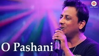 O Pashani - Official Music Video | Pooja Solanki & Siddharth Sarkar | Tanish