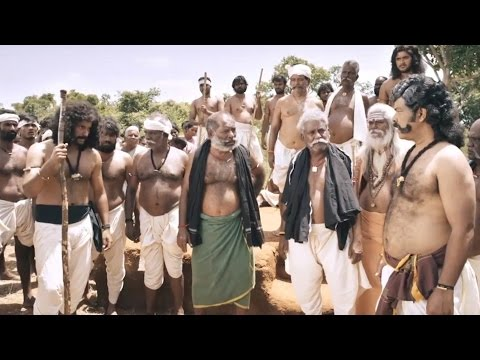 Thumbnail: Fight between two Villages for stolen Kalasam - Ilami Movie Scenes || 2016 Kollywood Movie