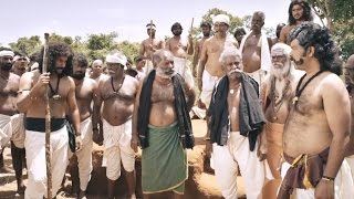 Fight between two Villages for stolen Kalasam - Ilami Movie Scenes    2016 Kollywood Movie