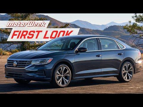 2020-volkswagen-passat-|-motorweek-first-look