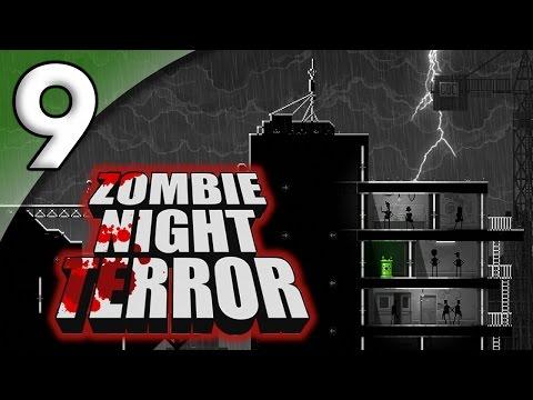 Zombie Night Terror *Act 2* - 9. Gertrude Kong - Let's Play Zombie Night Terror