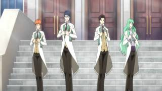 Mr. Simple (High School Star Musical AMV)