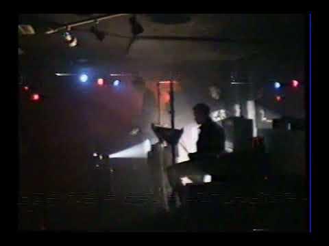 Mind Side Out Live @ Spanky's Nightclub (AZ) - 1994