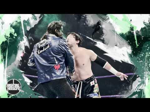 2017: Tajiri 7th WWE Theme Song -