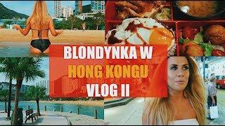 AGNIESZKA RADWAŃSKA W HONG KONGU!! | VLOG 2