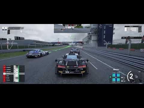 Assetto Corsa Competizione Gameplay PC |