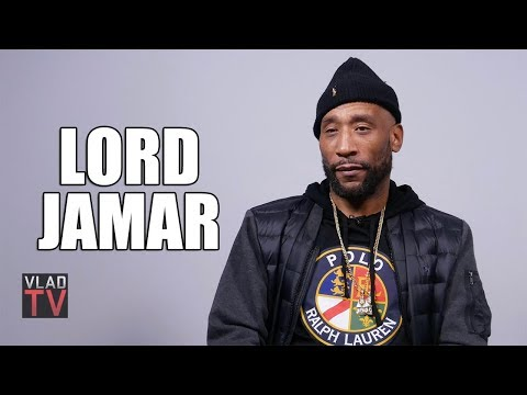 Lord Jamar on Jay Z and Dame Dash's Fallout Being Over Aaliyah and R. Kelly (Part 3)