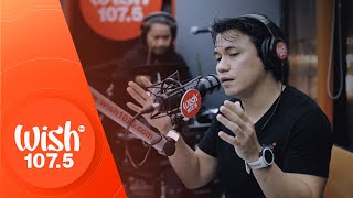 "Sponge Cola performs ""Lumipas ang Tag-araw"" LIVE on Wish 107.5 Bus"