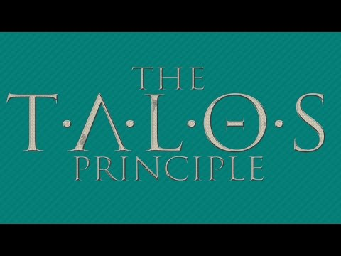 The Talos Principle - Any% speedrun in 19:16 w/o loads (19:23 RTA)