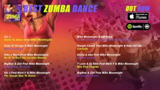 Best Zumba Dance (Album Sampler)