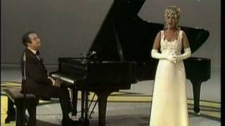 Victor Borge+Marilyn Mulvey ,(by SUNNY RAINBOW) Mp3