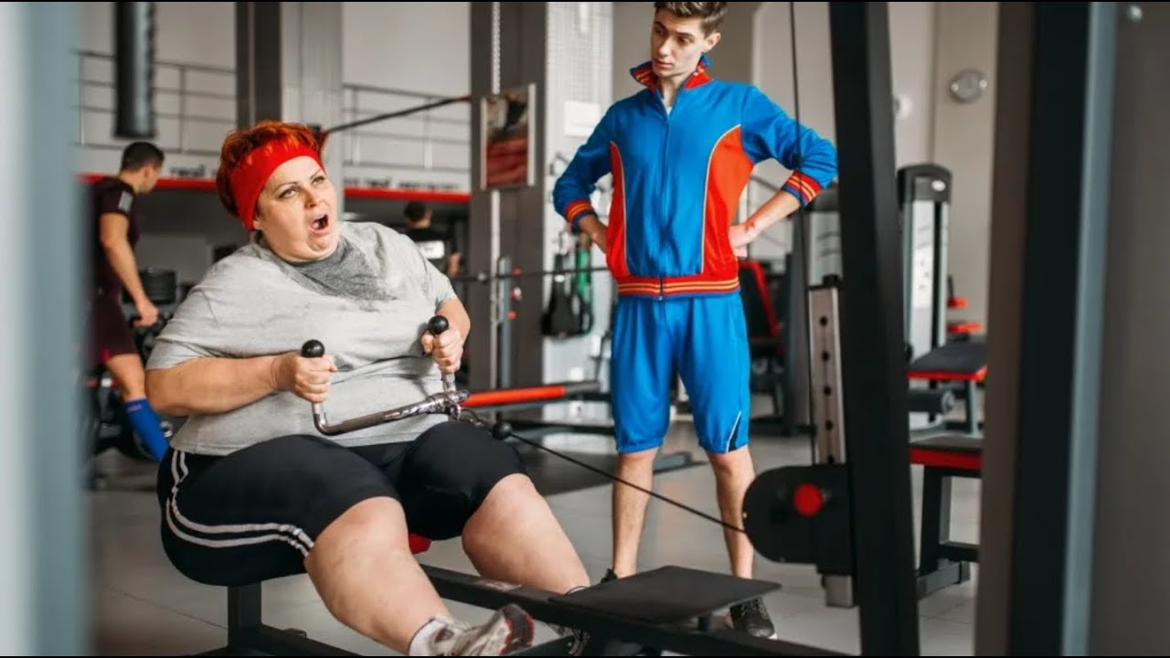 Почему девушки не могут похудеть используя чемпионские диеты и упражнения