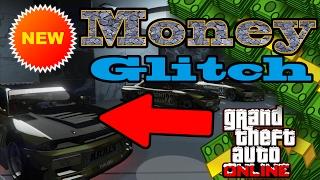 GTA 5 Online 1.37 NEW UNLIMITED MONEY GLITCH / GELD GLITCH NHW HD DEUTSCH / GERMAN