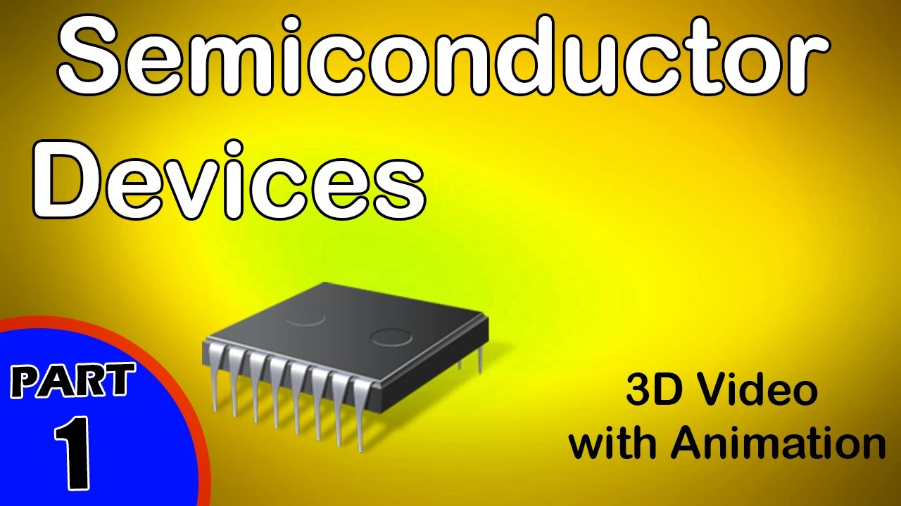 Semiconductor Devices class 12 physics subject notes  lectures CBSE IITJEE NEET