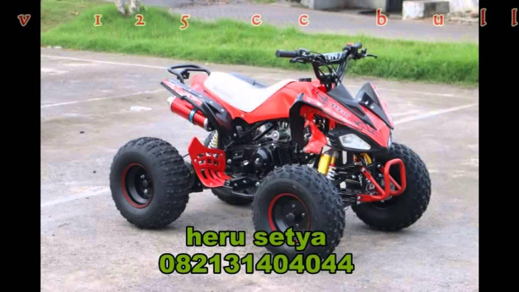 Motor Atv  Cc Bulldog  Motor Atv Surabaya  Youtube