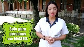 No mas Ciegos por Diabetes 2019