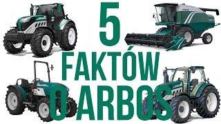 5 faktow o Arbos HISTORIA ARBOS #20 [Matheo780]