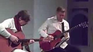 """Philip Catherine Nigel Clark Guitar Duo """"Stella By Starlight"""