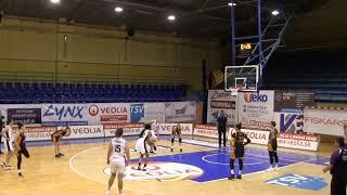 Tsmoki Minsk - Astana Tigers