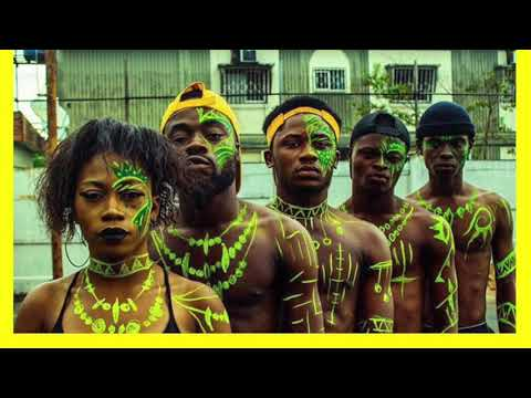 Westsyde ft Olamide, Terri, Bhary Jay, Lyta – Kpakujemu (Official Audio)