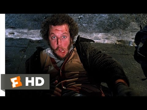Home Alone 2: Lost in New York (1992) - Give It to Me Scene (2/5) | Movieclips Mp3