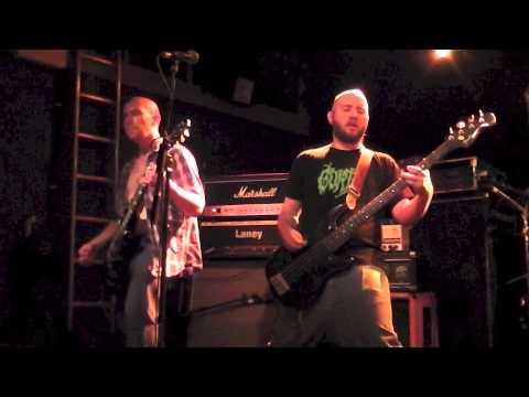 Diesel King Live at London, Highbury & Islington's Garage 2013