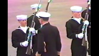 rtc ntc san diego ca 1986 pass in review and drill show