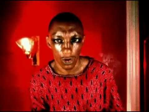 Tricky - 'Hell Is Round the Corner' (Official Video)