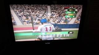 MLB inside Pitch 2003-Florida Marlins vs Atlanta Braves