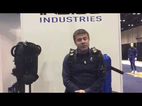 Indigo BCD with the MATIC system -  DEMA 2017
