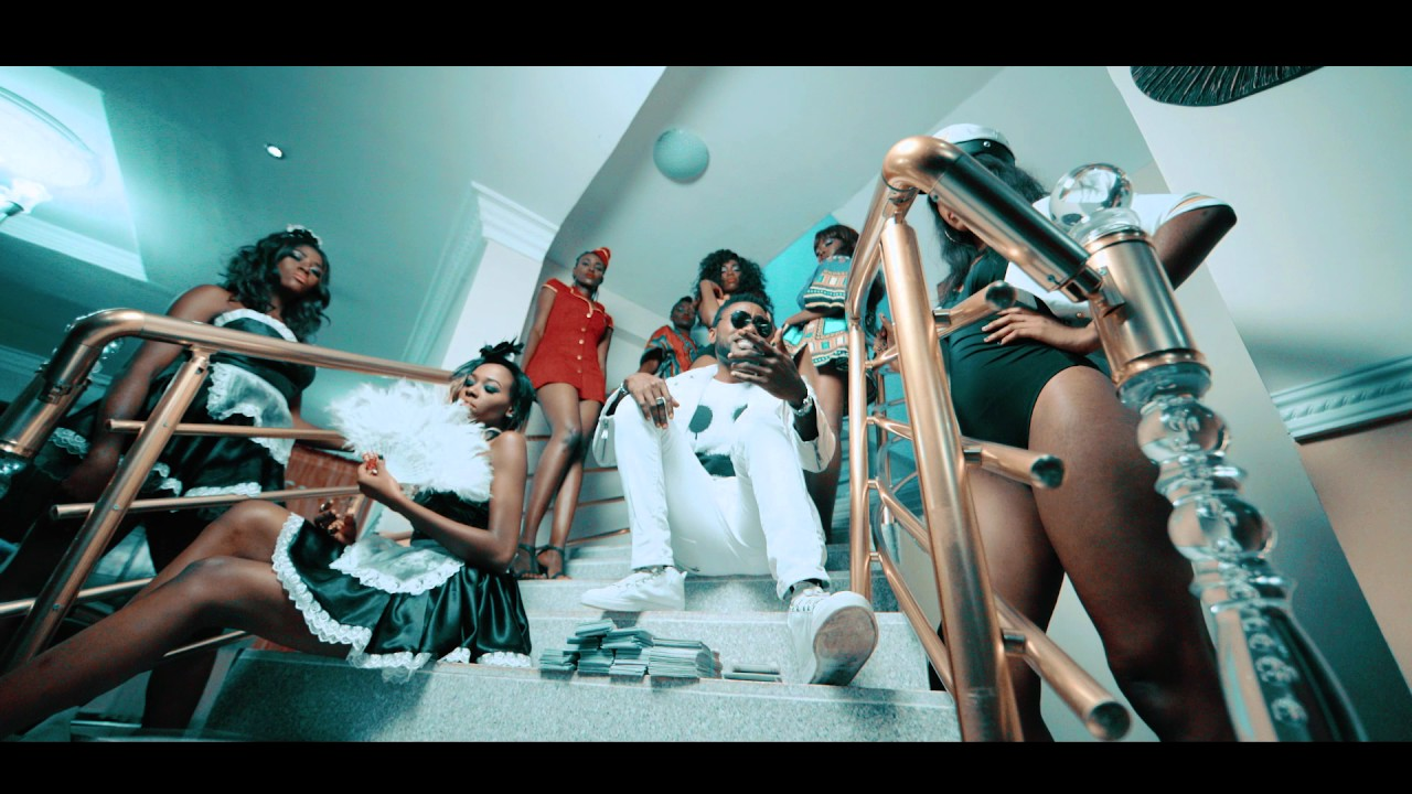 Download Wizboyy Ofuasia - Salambala (feat. Phyno) [Clip Officiel HD]
