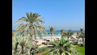 Ajman Hotel - escape to paradise