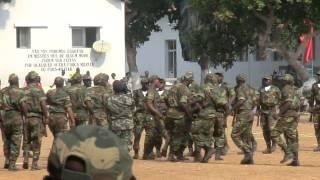Fuzileiros No Ambriz - 29.06.2012