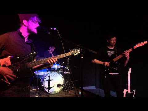 TTNG - Cat Fantastic live at Music Garage SLC