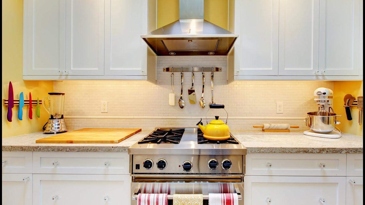 5 Kitchen Organization Tricks - YouTube