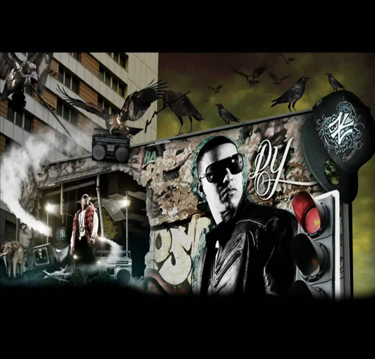 Download Daddy Yankee - Grito Mundial (DY MUNDIAL) **New Song  2010** ''Official Video''
