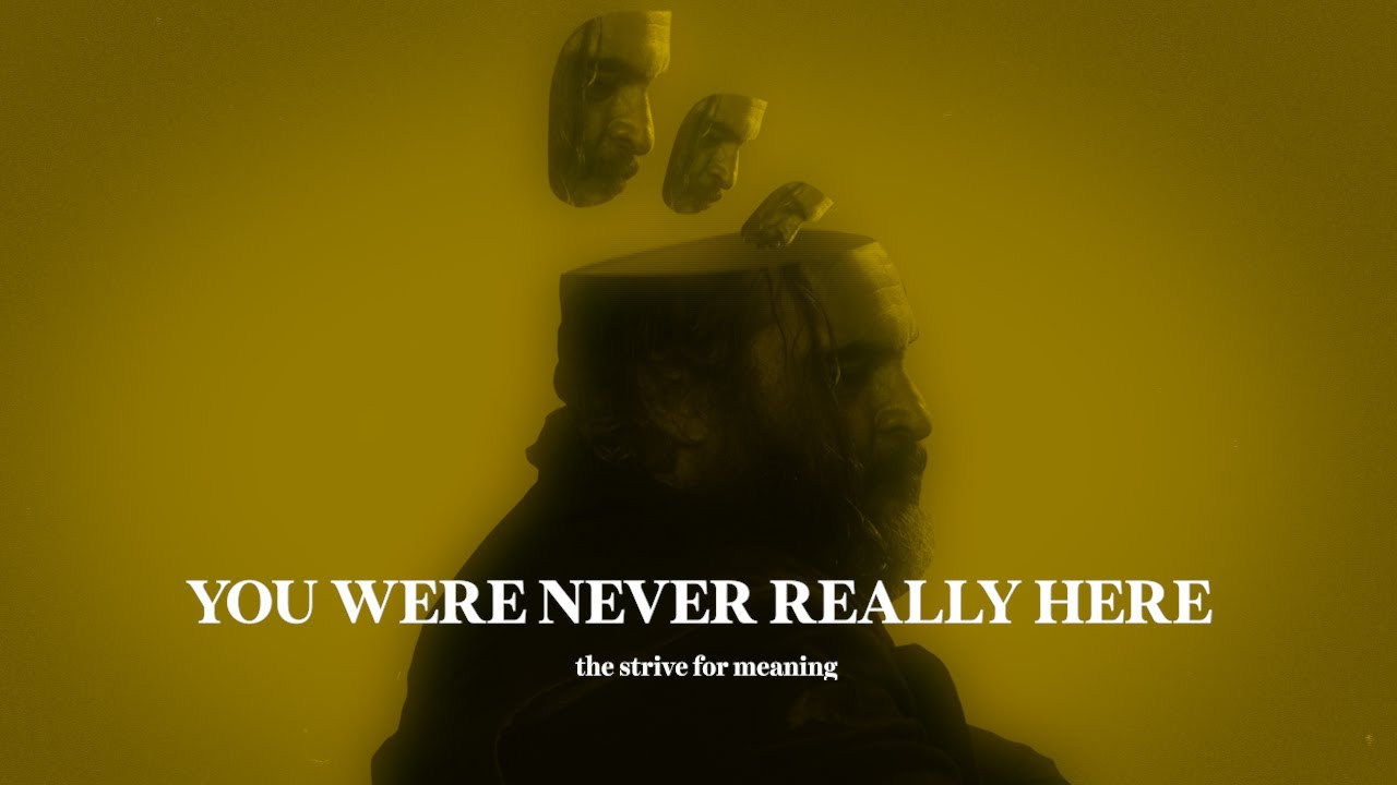 Download You Were Never Really Here: Joe and The Strive for Meaning (Film Essay)