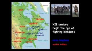 nyaland : alternative history - the viking discovery of America.
