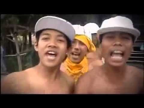 KHMER RAP BOYZ feat KDEP  Sexy  Cream remix medium