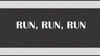 Tokio Hotel - Run, Run, Run Lyrics (RRR)