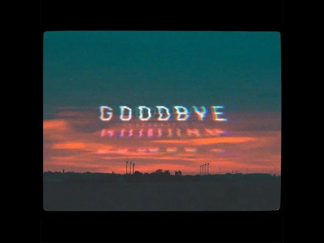 EV13 feat. EARL - GOODBYE (prod. by Claptomanik)
