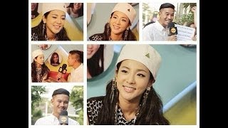 Dara on MYX Daily Top Ten!
