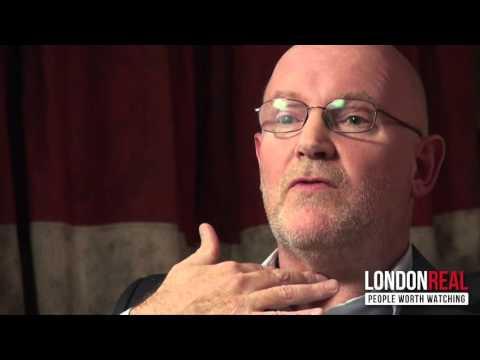 SPEAK POWERFULLY - Julian Treasure on London Real