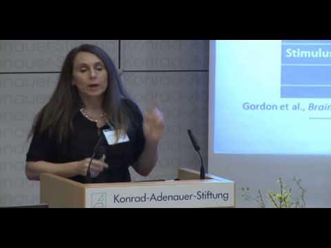 Kolloquium der Geers-Stiftung - Vortrag von Karen Gordon