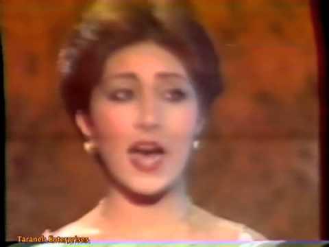 Leila Forouhar - Joleen(Official Video)