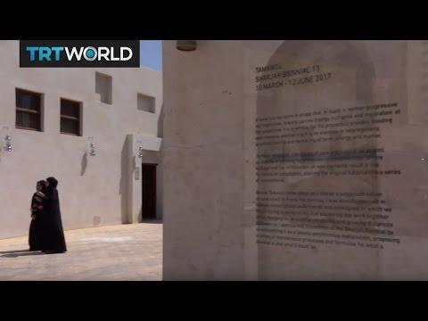 Showcase: 13th Sharjah Biennial