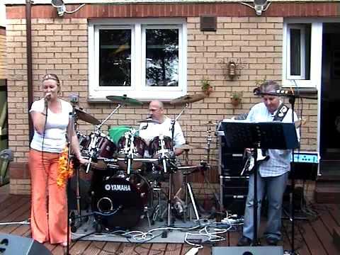 Wedding Bands Edinburgh And Glasgow - Cool Reception