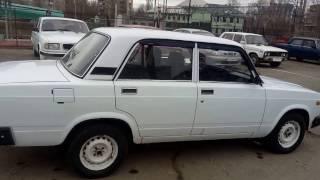 Купить ВАЗ 21074 (ВАЗ-2107 «Жигули») 2009 г. с пробегом бу в Саратове. Автосалон Элвис