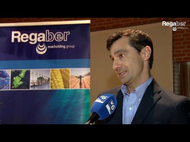 Pistacho · El cultivo en Castilla y la Mancha · Pablo Carnicero (Entrevista Agromundo)